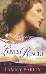 Love's Rescue by Tammy Barley