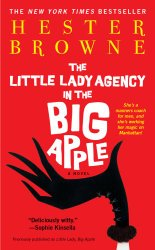 The Little Lady Agency in the Big Apple by Hester Browne