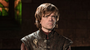 Tyrion Lannister A Game of Thrones